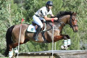 Pak Equestrian Says He Won't Change His Horse's Name from 'Azad Kashmir'