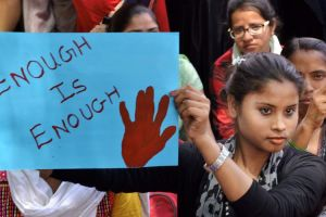 Women in India:Issuesand Challenges