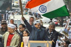 Delhi Elections: Exit Polls Predict Big Win For AAP