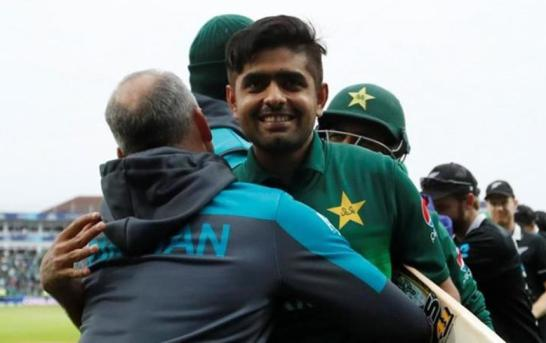 Babar Azam Set To Be Named As Pakistan ODI Captain