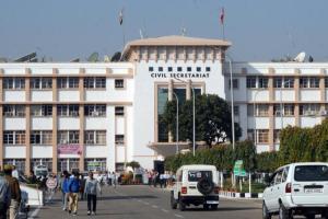 No Public Meetings, Darbars In JK Till March 31