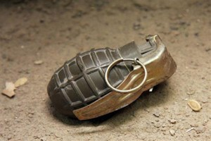 Grenade Lobbed At Sarpanch's House In Bandipora