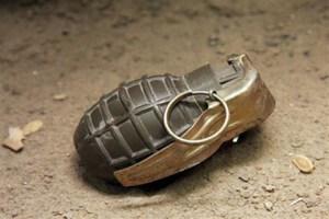 Grenade Lobbed at Police in Baramulla