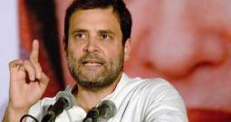 What's Happening At Border: Rahul Asks Govt