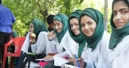 Pak Announces 1,600 Scholarships for Kashmiri Students