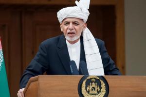 Afghan President Ashraf Ghani Orders Release Of Taliban Prisoners