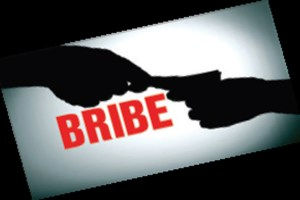 CBI Nabs Two Officials With Bribe