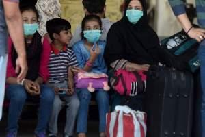 Pakistan's Coronavirus Cases Rise To 453
