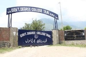 Govt Initiates Action Against College Principal