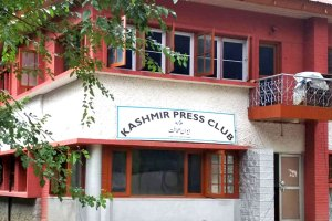 KPC Slams Police Harassment of Kashmir Journalists