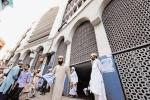 Amid Unbridled Media Trial, Tablighi Jama'at Faces 'Identity Crisis'