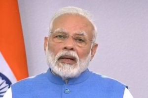 Walk From Darkness To Light And Hope: PM Modi