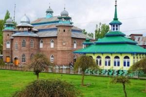 Mosques In Pulwama Declared Quarantine Centres