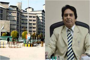No Case Of Coronavirus In Kashmir Valley So Far: SKIMS Chief