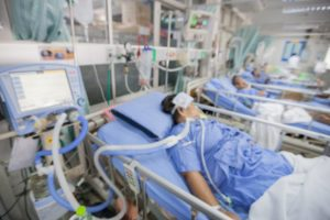 Population 7 Million, Ventilators 97, Kashmir Braces For COVID-19