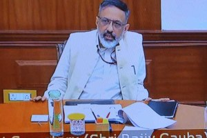 Prepare Containment Plan to Fight Covid-19: Cabinet Secy to States/UTs