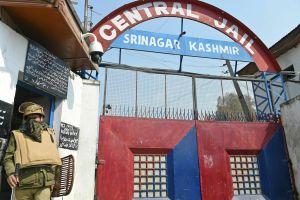 Drug Treatment Centre To Be Set Up Inside Srinagar Central Prison