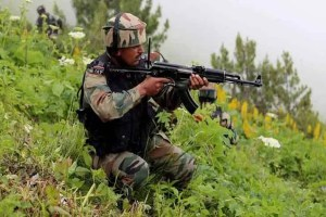 Chandigarh Returned Engineer 'Turned Militant' Among Dead