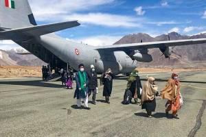 Pulwama, Kargil Declared COVID-19 Free