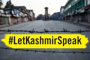 A Reporter's Diary: 'I see Kashmir in Mumbai'