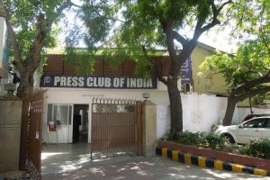 Kashmir Journalists Subjected to Heat by Admin: PCI