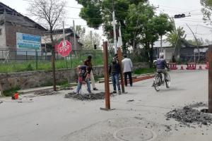 Kashmir's Containment Zones Sealed To Tighten Lockdown