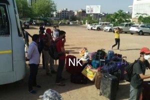 376 J&K Students To Return From Rajasthan's Kota On Monday: Admin