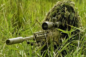 Sniper Shot Injures Soldier Along LoC