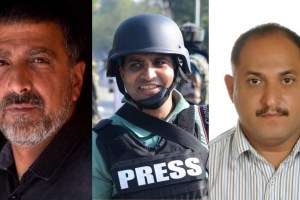Curbs, Concealed Cameras, Couriered Chips: How Kashmir Won Pulitzer