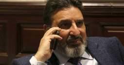 After Joke, Altaf Bukhari Says, His Political Promotion an 'Imagination'