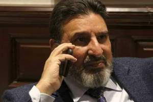 After Joke, Altaf Bukhari Says, His Political Promotion an 'Imagination'
