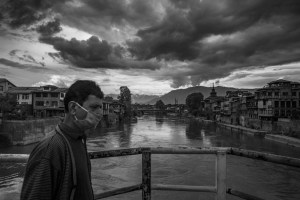 #LifeOfAKashmiri: A Resonating Cry Amid Sino-India Showdown