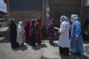 18 More Test Positive, 44 Recover; J&K Tally At 879