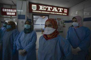 'Sleep-deprived, Stigmatised, Sidelined': The Saga of Kashmiri Nurses