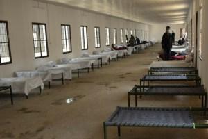 People With Travel Passes Put Under Quarantine