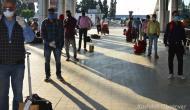 562 Stranded Kashmiris Return Home In Six Flights