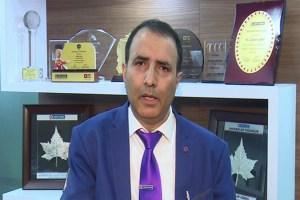 Govt Appoints Zubair Iqbal As First J&K Bank MD
