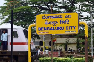 Special Train With Stranded J&K Students to Leave Bangalore Today