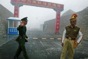 Chinese Intrude Frequently, Occupied 640 Sq Km Indian Territory: Report