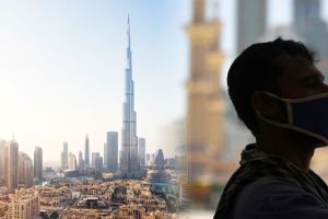 Dispatch from Dubai: 'I'm Pregnant, Have an Expired Visa'