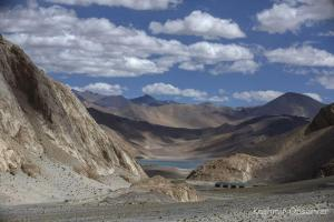 40-60 Sq Kms of Indian Territory 'Occupied' by China: Congress