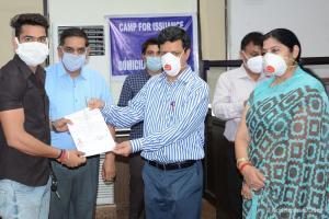 J&K Govt Speeds Up Domicile Certificate Process