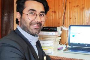 He Started from Scrap and Became Kashmir's Ace Innovator
