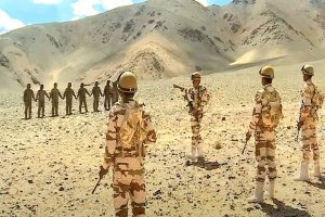 ITBP Scales Up LAC Presence
