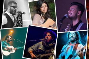Mixing Old Melody with New Melancholy: Meet Kashmir's Fresh Folksingers