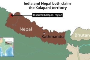 Nepal's President Signs Bill To Redraw Map Incorporating 3 Indian Areas