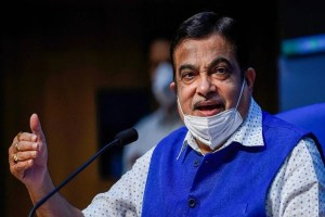 India Need Rs 50-60 Lakh Crore FDI To Boost Economy: Gadkari