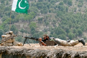 Pak Attacked Indian Posts With Guided Missiles: Army