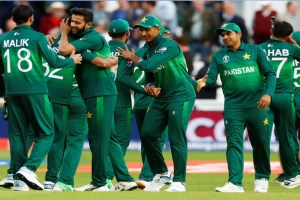 Pak To Leave for UK On Sunday, 6 Covid-19 Infected Players Test Negative