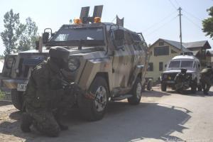 Militant Killed In Ongoing Kulgam Encounter: Police